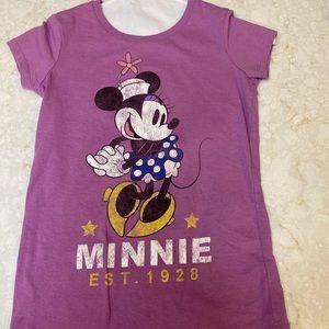 Disney Parks T-shirt collectible